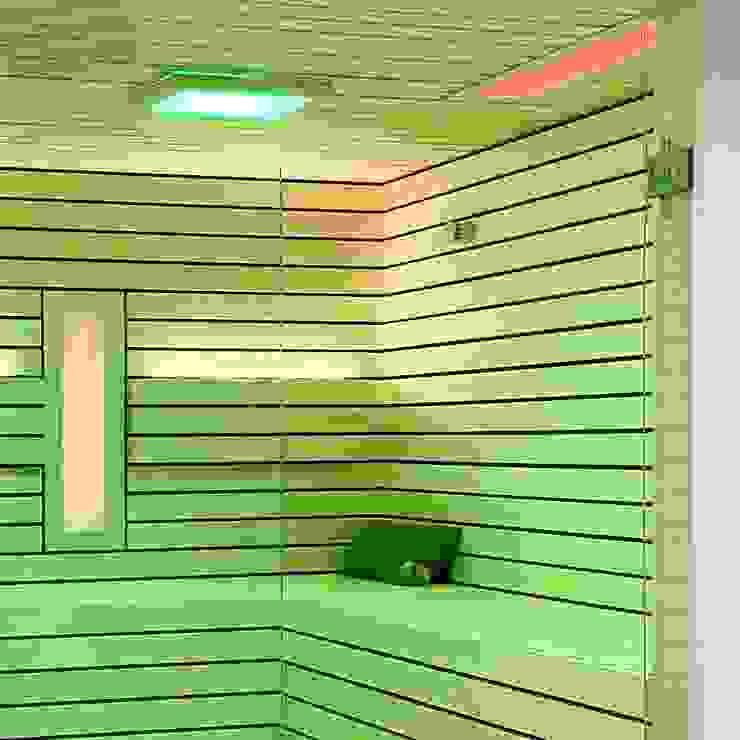 Designsauna in Stuttgart | KOERNER Saunamanufaktur KOERNER SAUNABAU GMBH Sauna