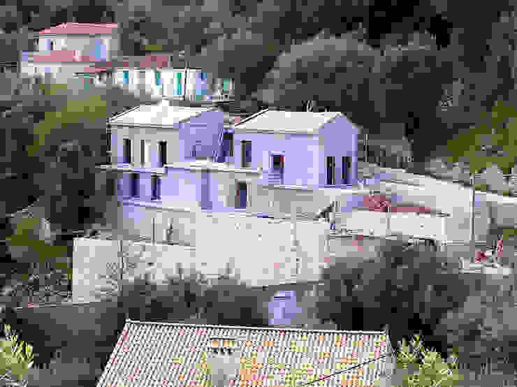 OPA Architetti Villa