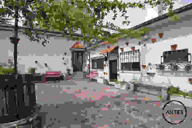 Antes - Casa em S. Mamede (arquitetura) - SHI Studio Interior Design ShiStudio Interior Design