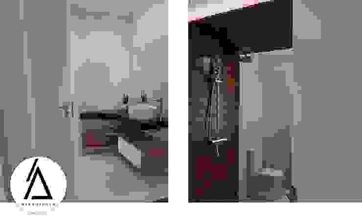 Areabranca Ванна кімната
