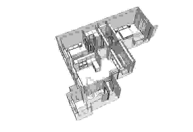 MODELLO 3D/ vista 1 Arch+ Studio