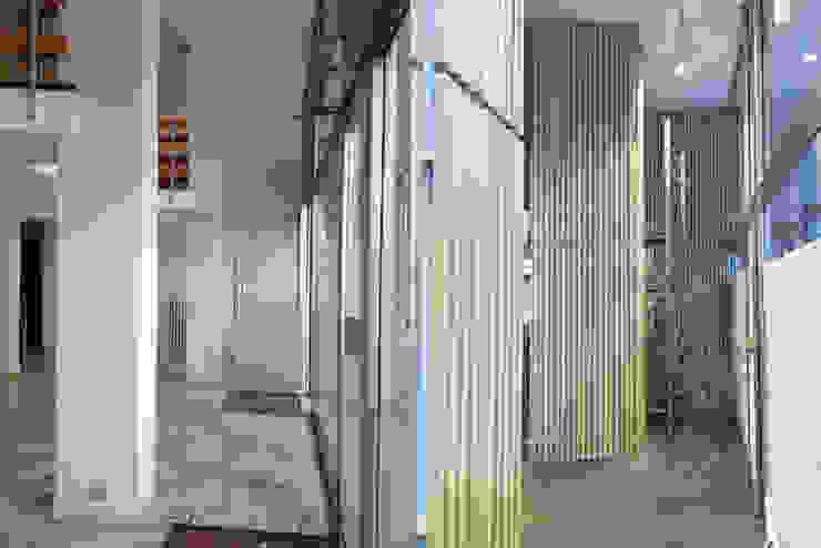 INGRESSO/ prima e dopo Arch+ Studio