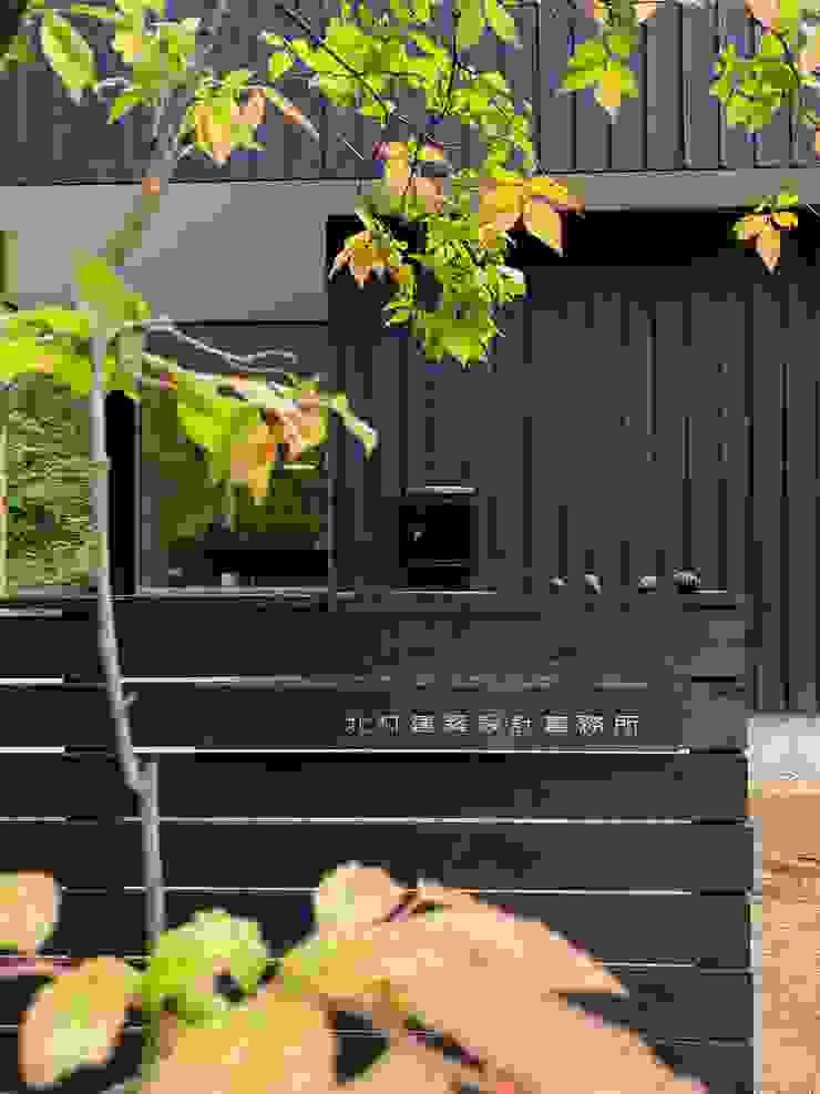 北村建築設計事務所 Modern Houses