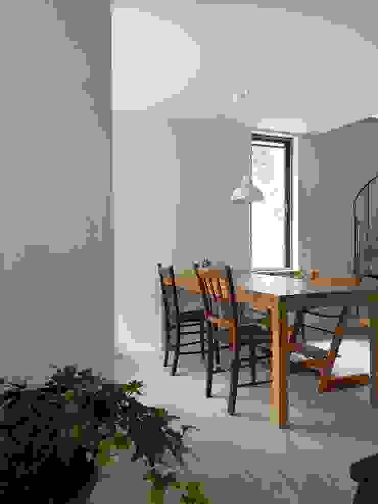 北村建築設計事務所 Modern Study Room and Home Office