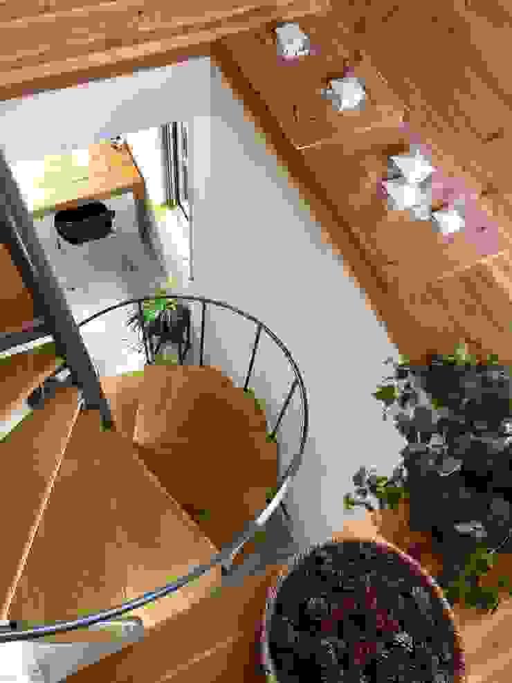 北村建築設計事務所 Stairs