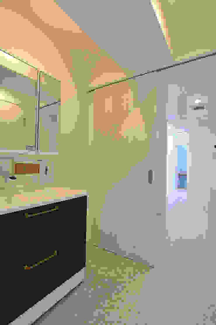 Style Create BathroomSinks Blue