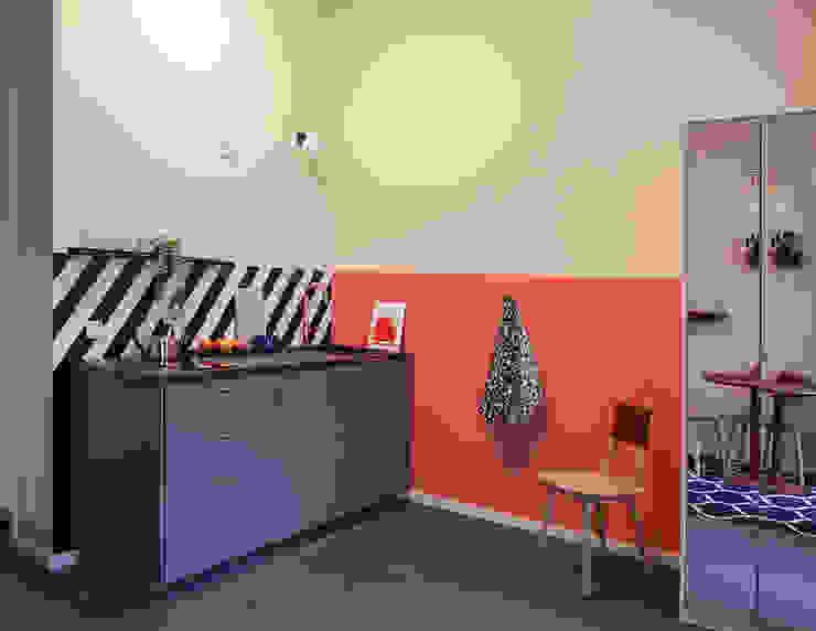 Berlin Interior Design Éléments de cuisine
