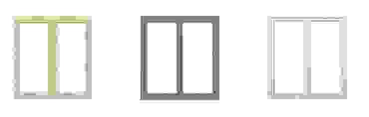 Meilleures fenêtres à avoir à la maison. press profile homify Fenêtres & PortesFenêtres