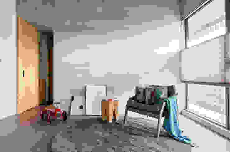 6招簡單佈置技巧,居家辦公也能公私分明|蜂巢簾(空間構成: HAO Design 好室設計) MSBT 幔室布緹 小臥室 Grey