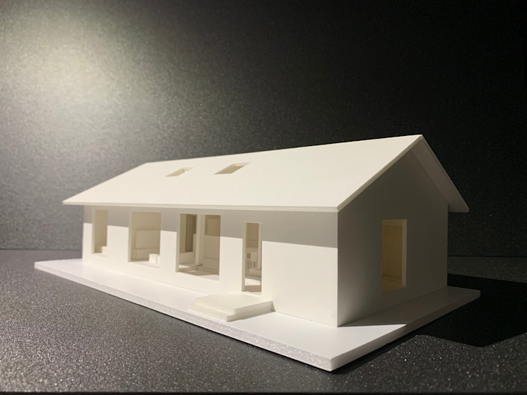 project 3 RAI一級建築士事務所