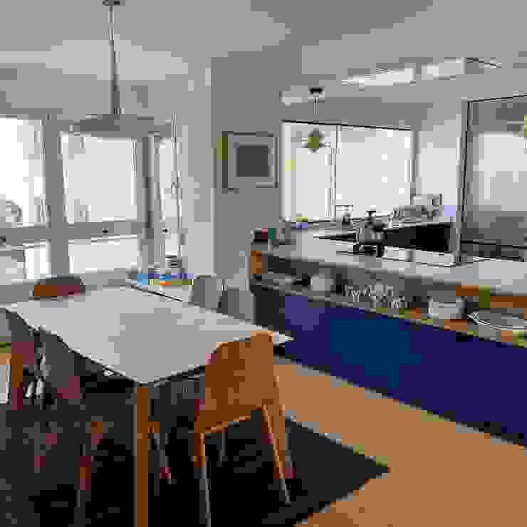 Muebles de Cocina Aries Einbauküche Blau