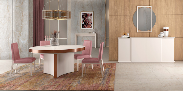Farimovel Furniture ЇдальняКомоди & sideboards