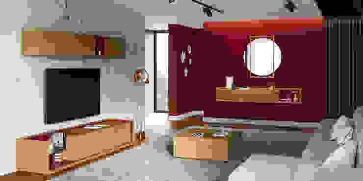 Farimovel Furniture ВітальняШафи і серванти