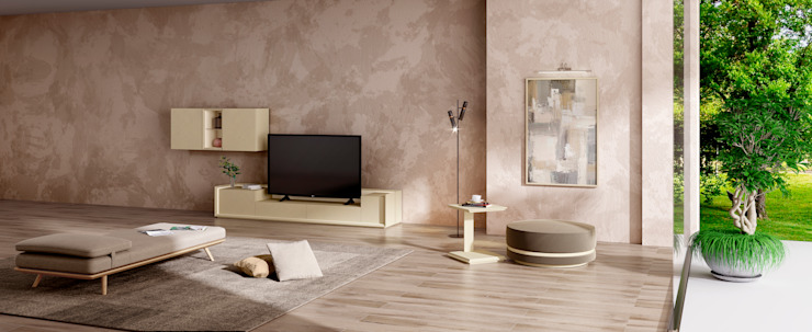 Farimovel Furniture ВітальняПідставки для телевізорів та шафи