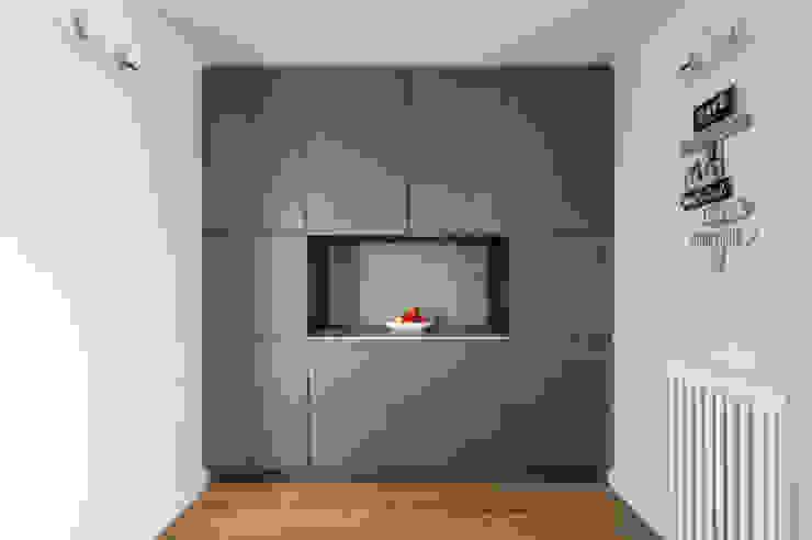 Arredo Cucina Arch+ Studio Sala da pranzoCredenze & Vetrine
