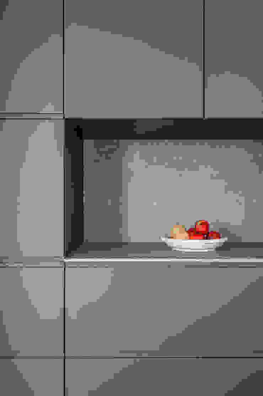 Arredo Cucina Arch+ Studio CucinaContenitori & Dispense