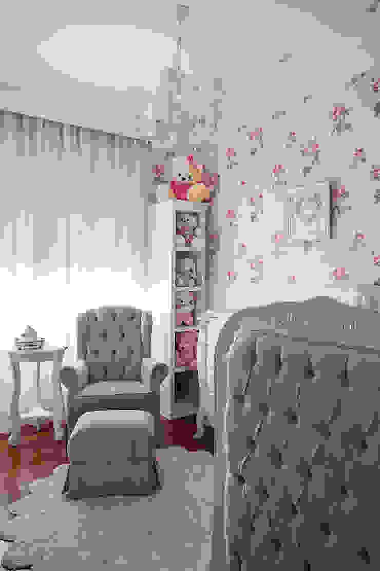 Palladino Arquitetura Nursery/kid's room