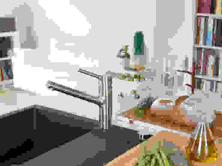 Franke GmbH КухняМийки та крани