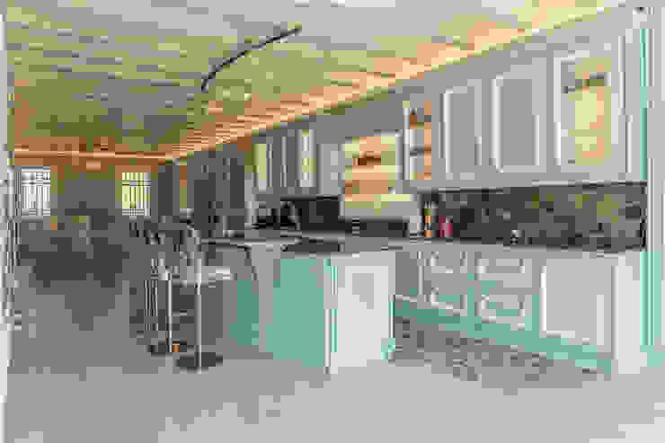 Brummel Built-in kitchens Solid Wood