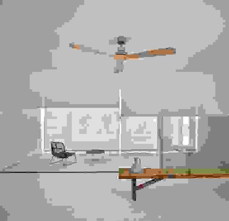 topciment Desirée Vaquier_homify Dormitorios de estilo moderno