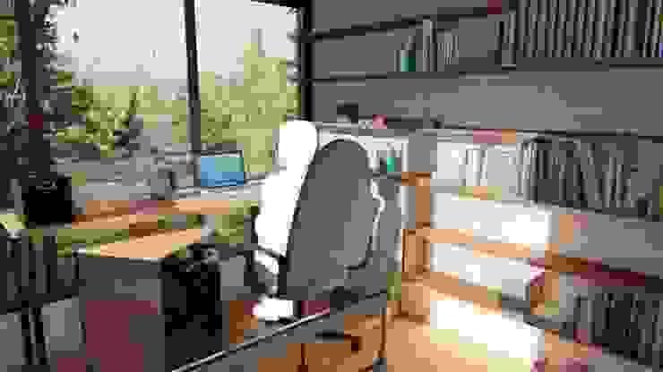 Confort IMZA Arquitectura Casas pequeñas