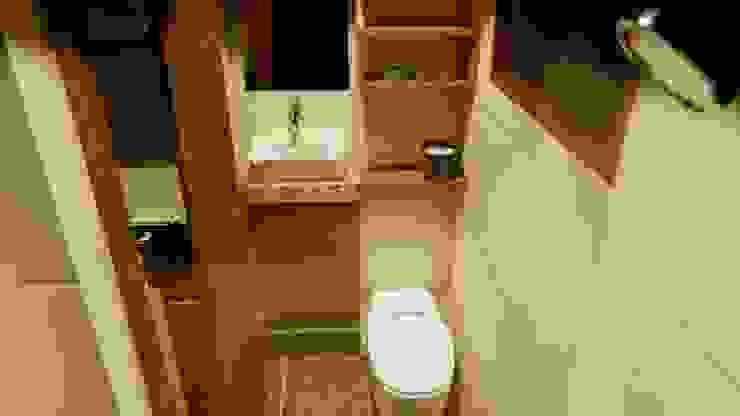 Acabados variables IMZA Arquitectura Casas pequeñas