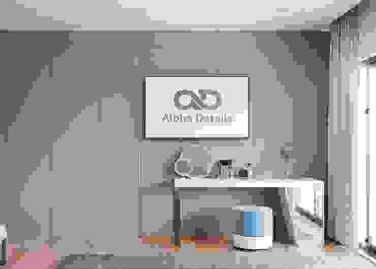 quarto Alpha Details Quartos modernos