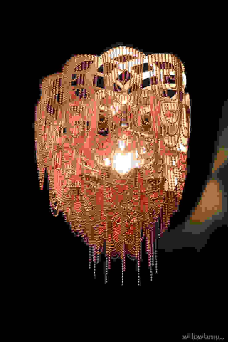 willowlamp EetkamerVerlichting Metaal