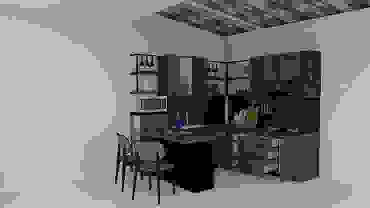 SARAÈ Interior Design Commercial Spaces