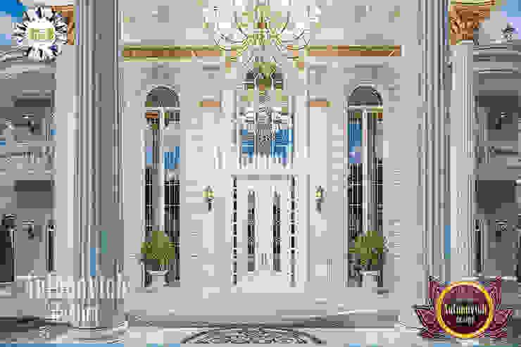 Luxury Antonovich Design Будинки