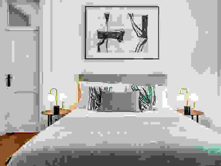 Quarto LOFT . DESIGN HOME STAGING QuartoAcessórios e decoração