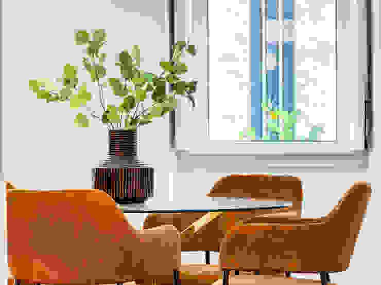 Ambientes sala de estar LOFT . DESIGN HOME STAGING Sala de jantarAcessórios e decoração
