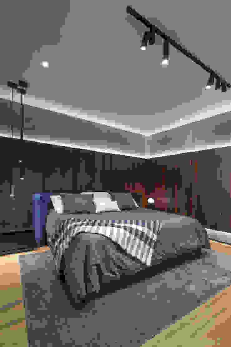 Sulkin Askenazi Modern Bedroom