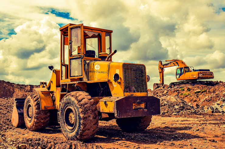 Mini Diggers and Tool Rental in a Competitive Market press profile homify