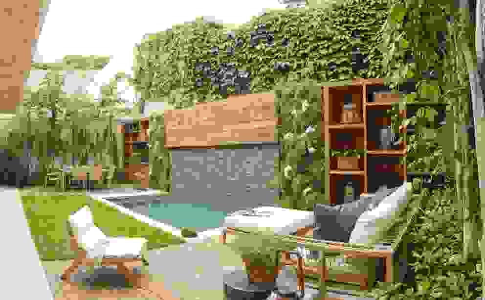 Gigi Botelho Paisagismo Garden