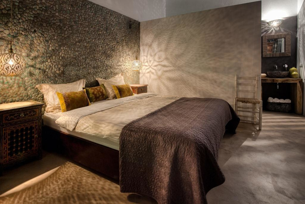 Bedroom by Kabaz,