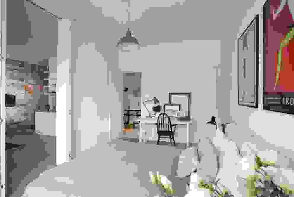 Espacios Dormitorios de estilo minimalista de cs Minimalista
