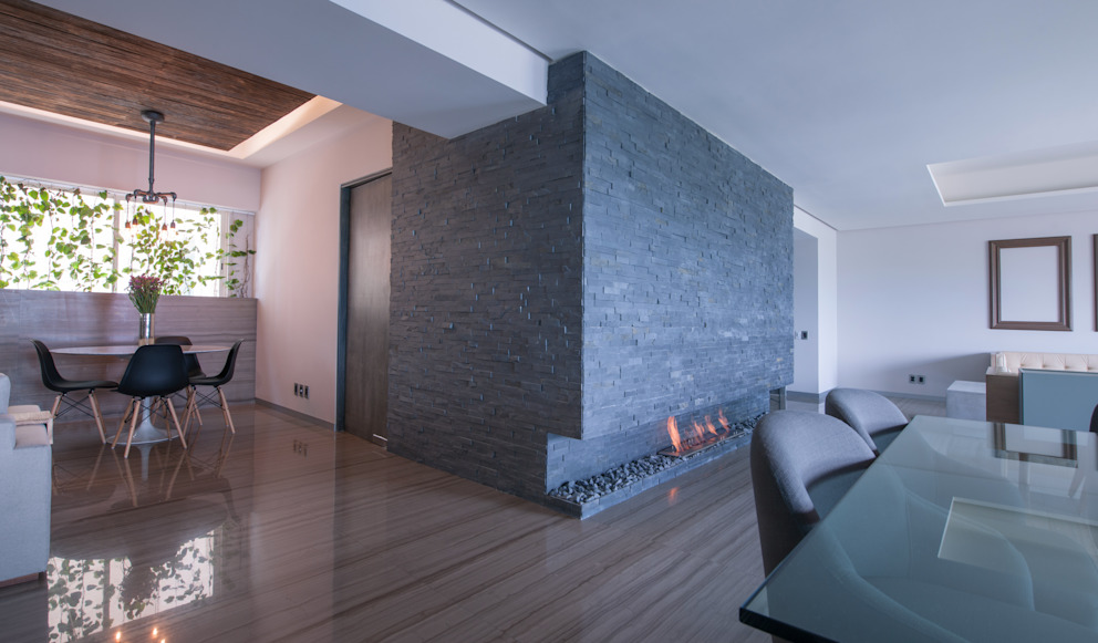 Dressing room by kababie arquitectos,