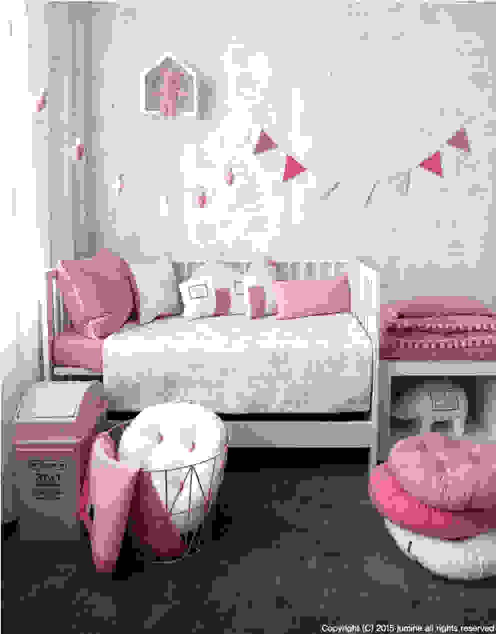 jumine Nursery/kid's room