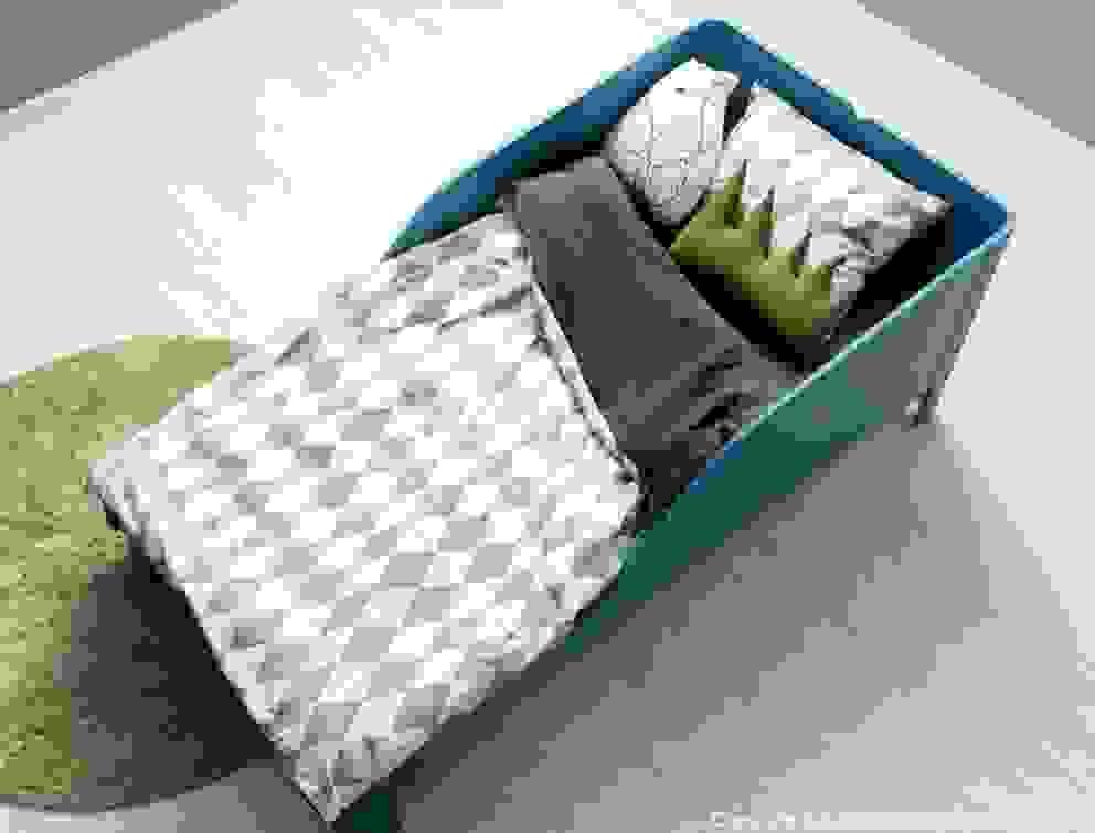 jumine Modern style bedroom