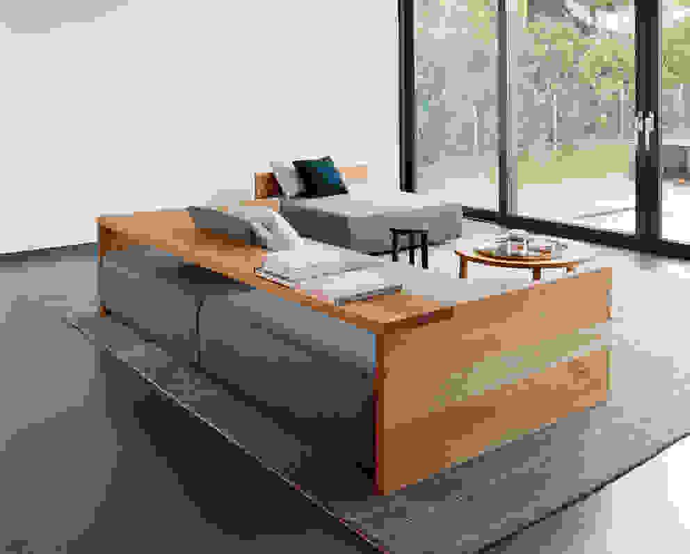 Sofa KASHAN e15 Living room