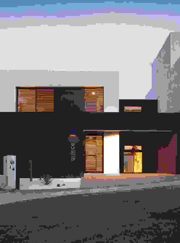 Casas  por Región 4 Arquitectura