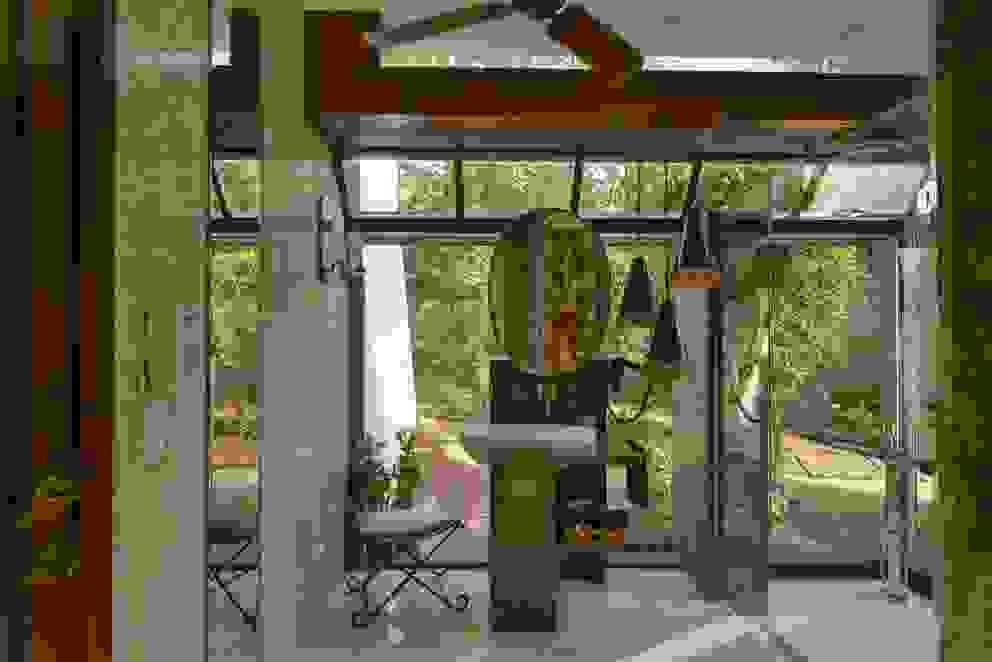Juanapur Farmhouse monica khanna designs ArtePiezas de Arte