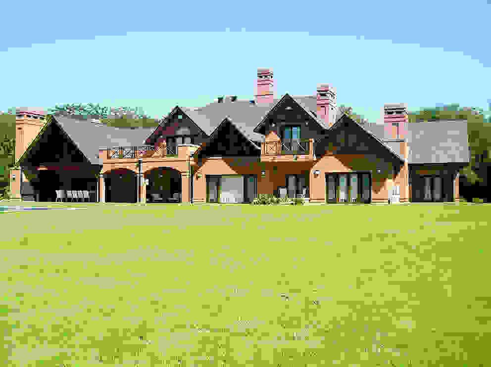 Casas rurales de homify Rural