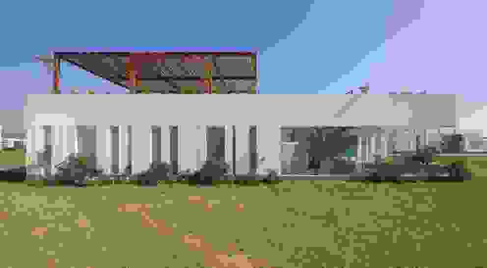 Casas de estilo  por Martin Dulanto, Moderno