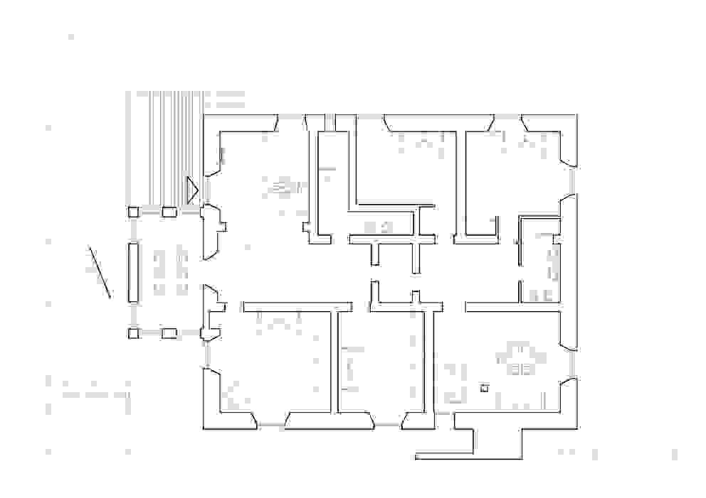 de mc2 architettura Mediterráneo