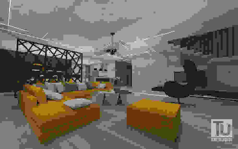 TU Design Living room