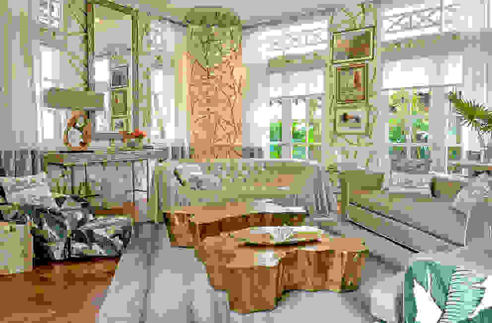 Living Room by Design Intervention Design Intervention Living room