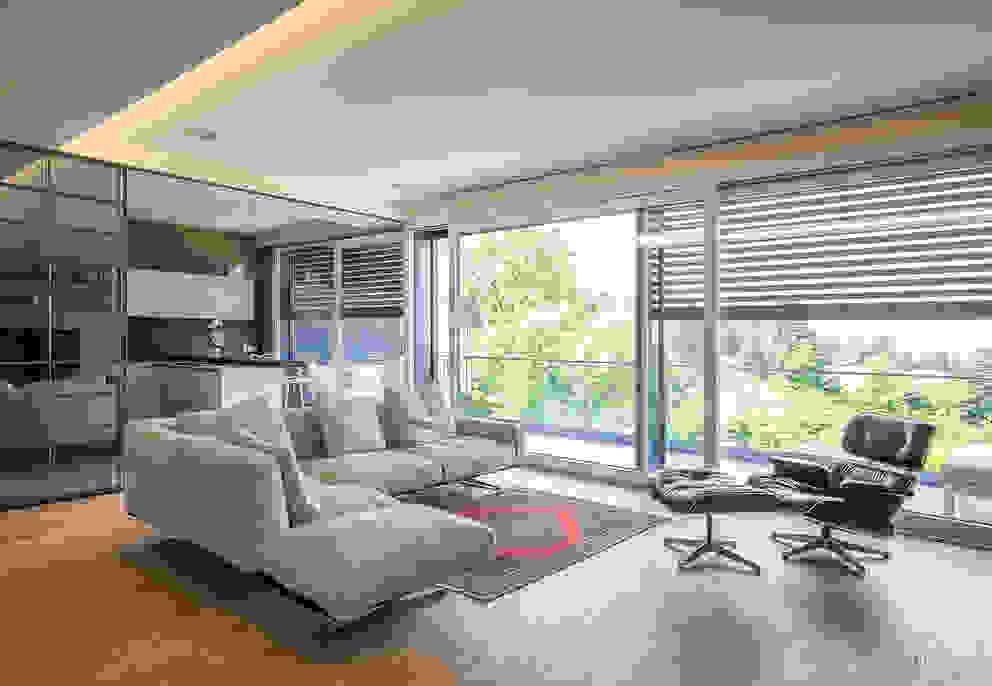 Essestudioarch Living room