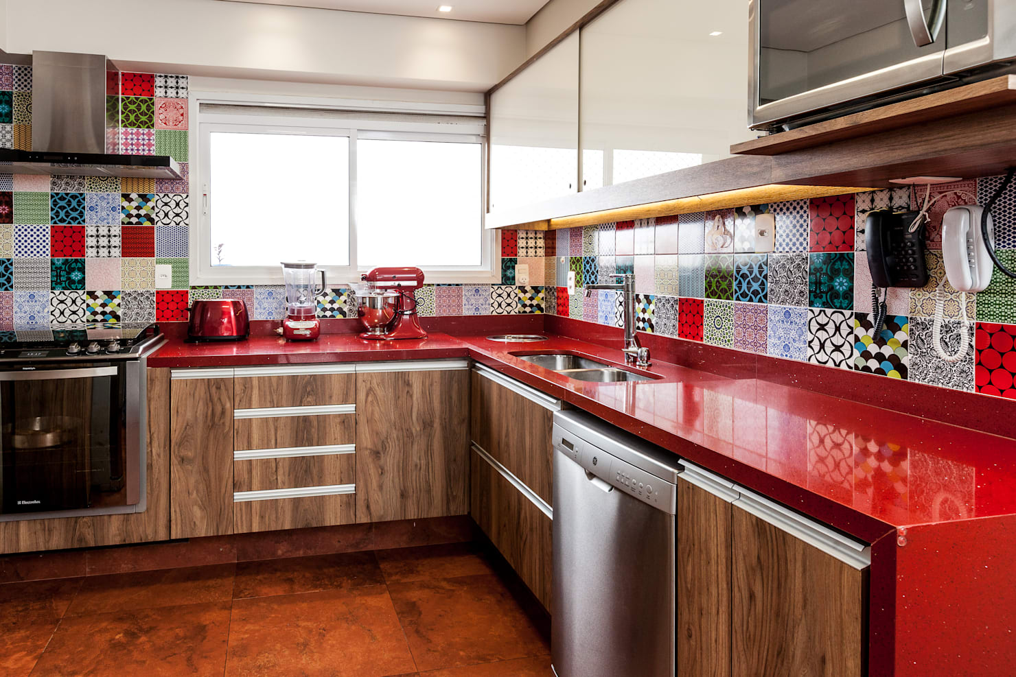 Home Decoration: 11 ways tiles can transform your home